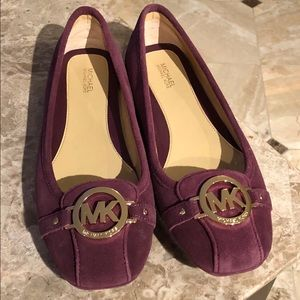 New! Michael Kors flats!!